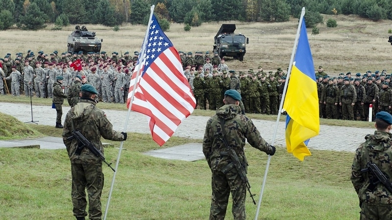 US gave 4 reasons for helping Ukraine against Russian aggression