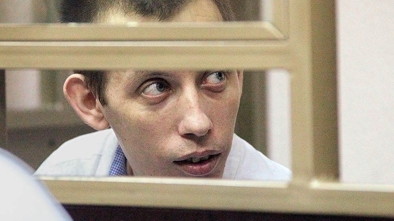 Famous Ukrainians launched online action in support of Zeytullaev