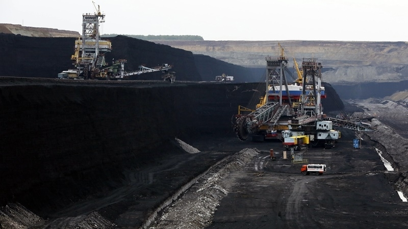 Ukraine plans to renounce import of Russian coal