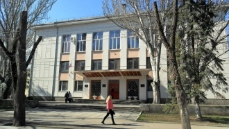 Feodosia schools started dismissing employees to save money