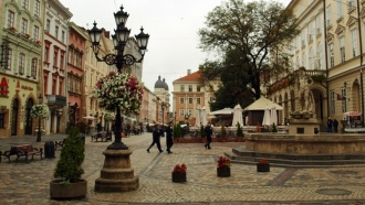 Cultural center of Crimean Muslims opened in Lviv