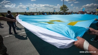 Victims of Deportation commemorated in Kherson region