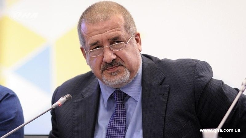 Chubarov: Visa rgime with RF sever ties with Ukrainians in Crimea