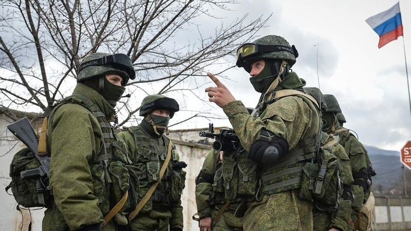 Terrorist fired and wounded a group of civilians in Donbas