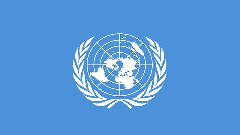 UN sent trucks with products to ORDLO