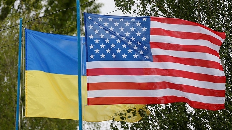 US Congressmen not to support cutting of financial aid to Ukraine
