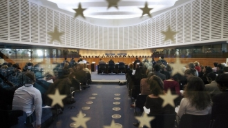 ECHR adopted legal position of Ukraine in lawsuit on Crimea