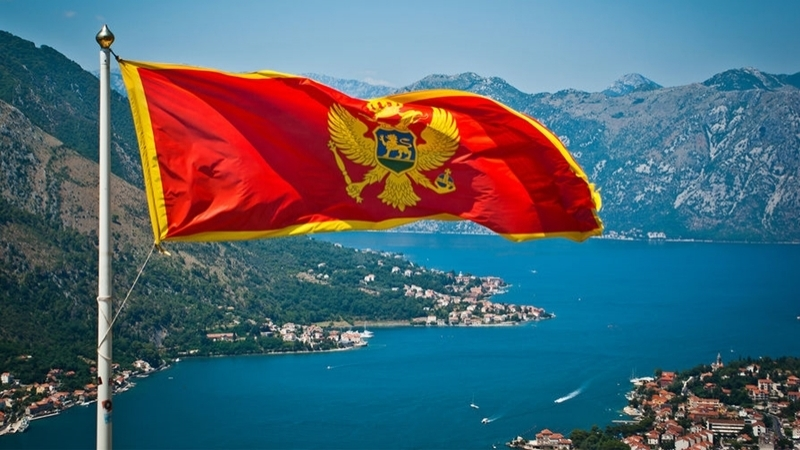 Montenegro imposed sanctions against Russian officials