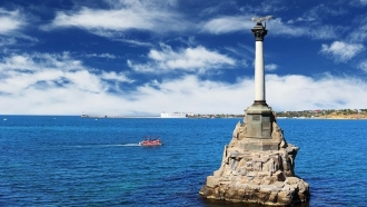 Another fail of occupiers in Sevastopol