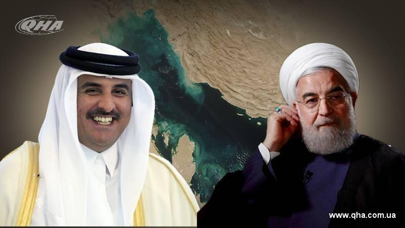 Storm in the Gulf: New alliances and opportunities for Qatar