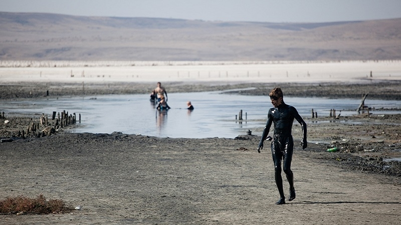 Invaders want to create analogue to Dead Sea resorts