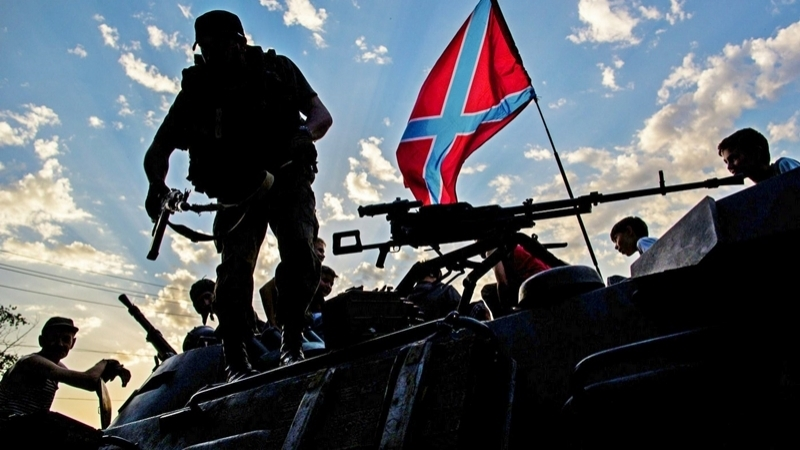 Militants want to leave Donbas not to be sent to Syria