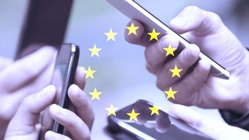 European Union to cancel payment for roaming tomorrow