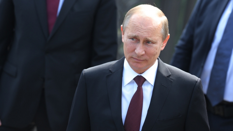 Putin does not understand why US strengthened sanctions