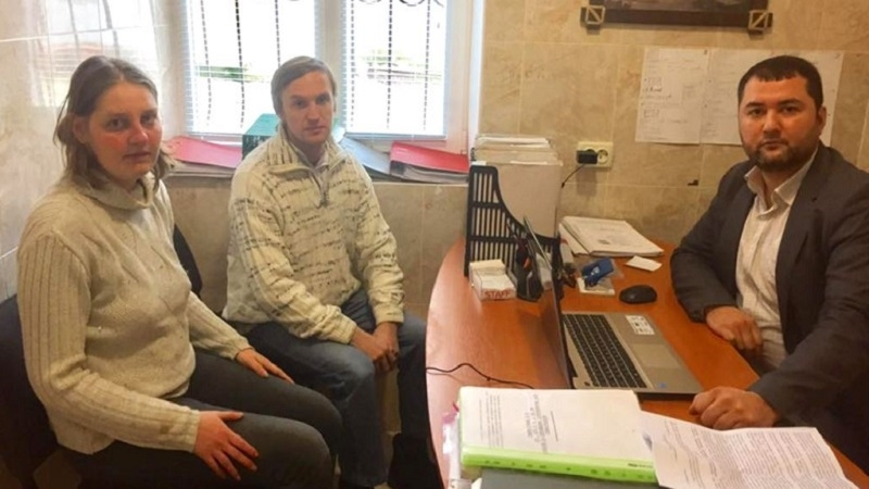Ukrainian activist escaped from Crimea because of FSB persecution