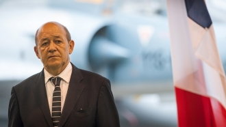 """France warned RF about consequences of """"Minsk"""" failure"""