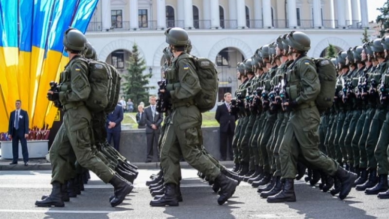 US:If Ukraine cannot withstand Eastern Europe to face instability