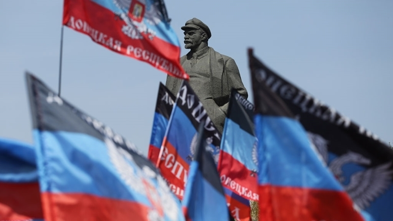 French delegation intends to meet with Zakharchenko in Donetsk