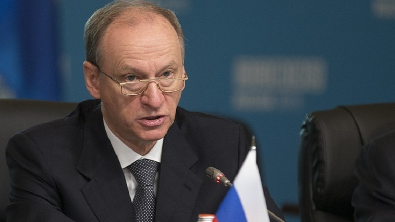 """Russian Federation to hold """"national security"""" meeting in Crimea"""