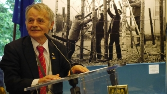 PACE gets acquainted with historical heritage of Crimean Tatars