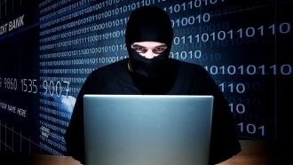 Experts excluded one version of cyber attack