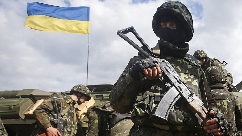 NATO member States accept Ukrainian soldiers on treatment