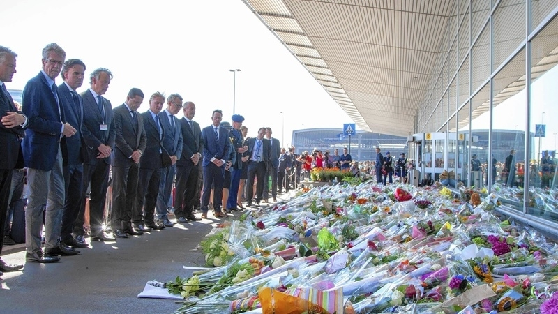Lawyer of MH17 victims: Putin must make amends