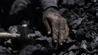 Russia admitted importing anthracite from occupied Donbas
