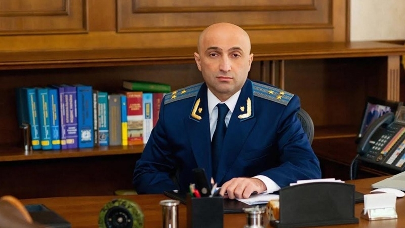Prosecutor's Office of Crimea: Our priority is war crimes of RF