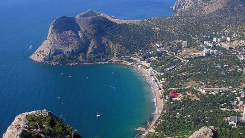 Occupants doubled number of fines for land in Crimea