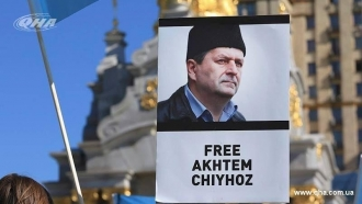 Chiyhoz: delegating duties to others is not customary in Mejlis