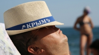 Russians dissatisfied with resort fees in Crimea