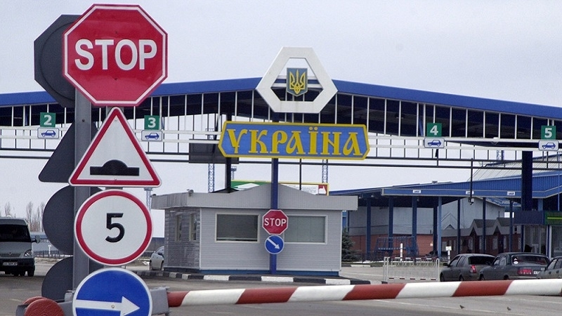 More than 20,000 Russians have been denied entry to Ukraine