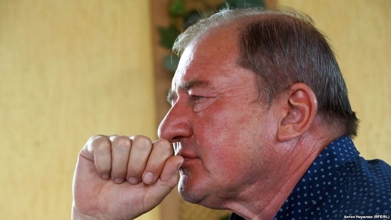 Umerov: Unsystematic character of searches keeps people in fear