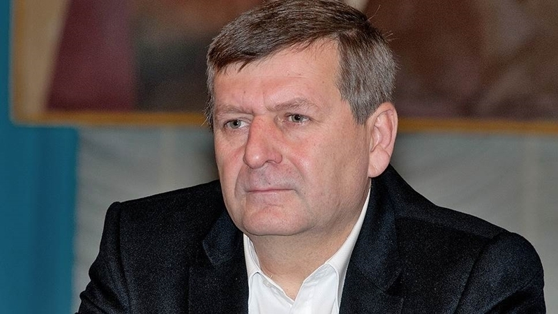 Chiygoz: I will accept this sentence for all the Crimean Tatars