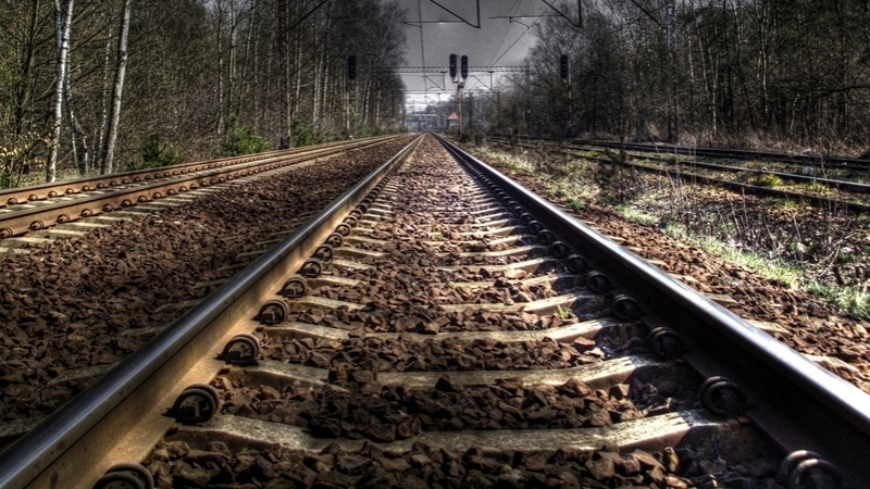Occupants sell railroad rails to Crimea for twice the price