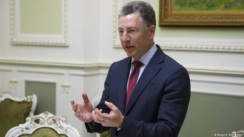 Volker: Inaction in Donbas only worsening the situation