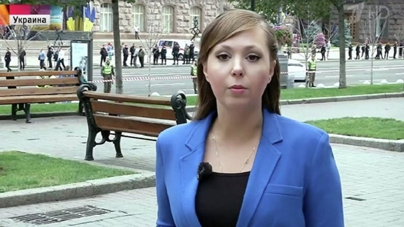 Russian propagandist to be expelled from Ukraine