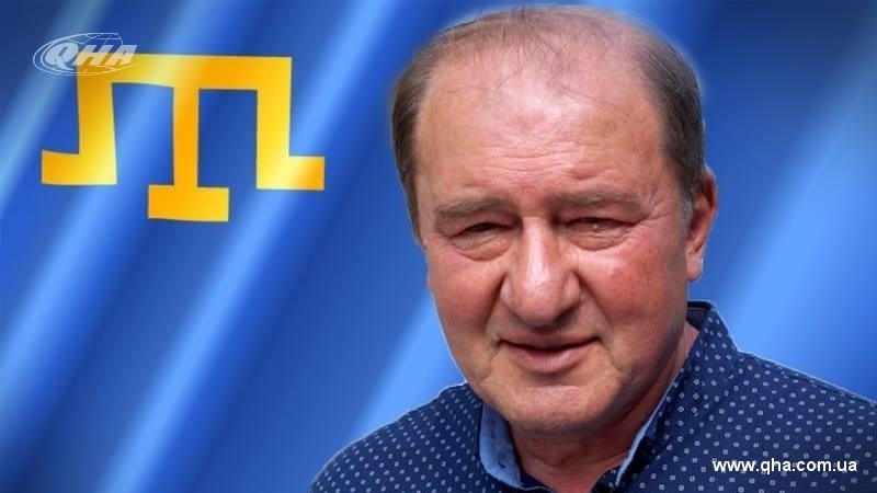 Umerov: Indictment to be appealed against in international courts