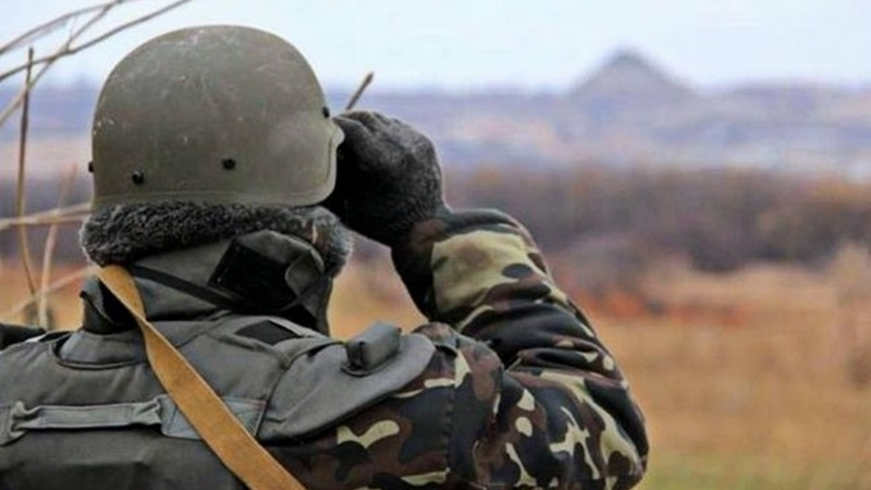 Day in ATO zone: 15 shellings and 1 Ukrainian soldier wounded
