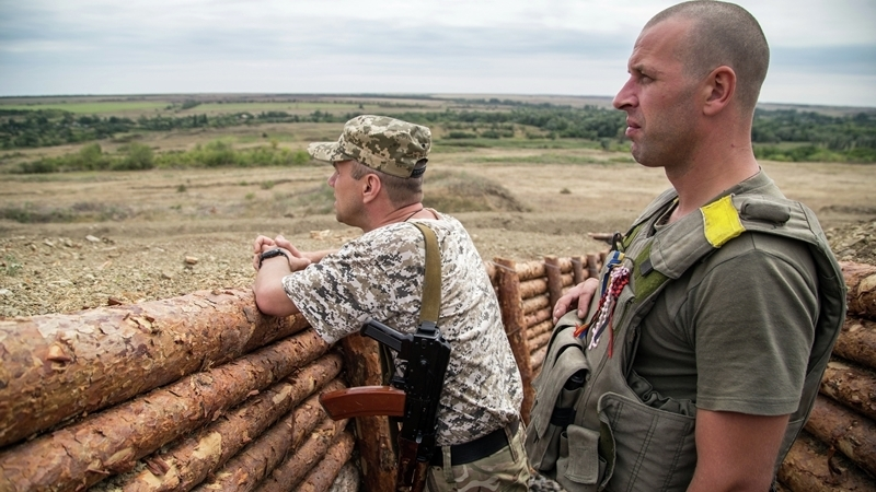 Law on de-occupation of Donbas to appear in parliament in October