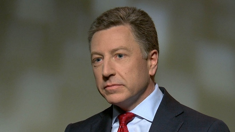 RF stated that Surkov and Volker will continue negotiations