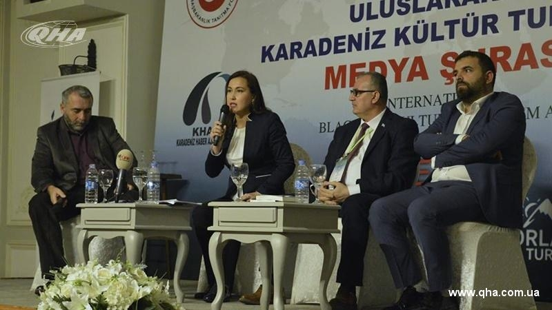 Yuksel: In 3 years about thousand searches of Crimean Tatars conducted