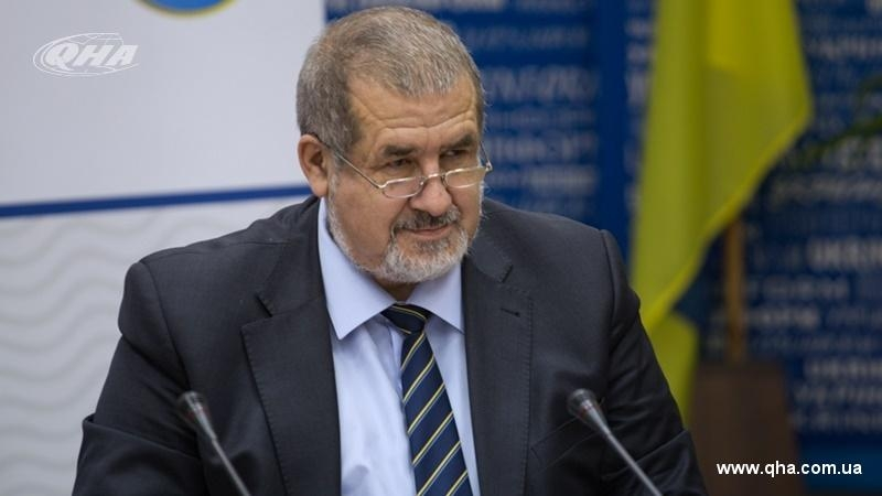 Chubarov met with representative of French Foreign Ministry