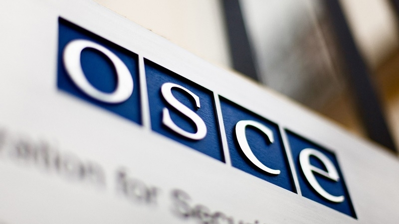 USA in OSCE states active participation of RF in conflict in Donbas