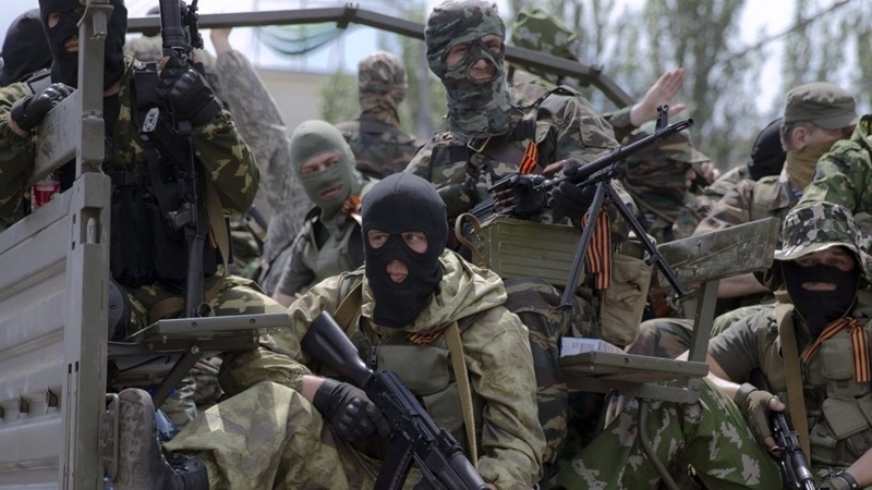 Militants significantly increased number of firing at ATO forces