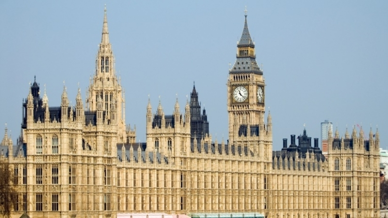 UK Parliament to hold debate on Holodomor