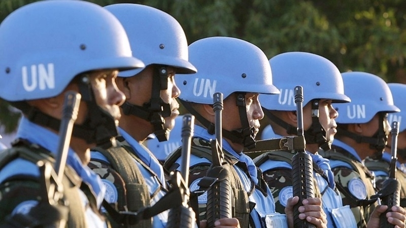 Introduction of UN peacekeepers can cost Ukraine $ 1 billion
