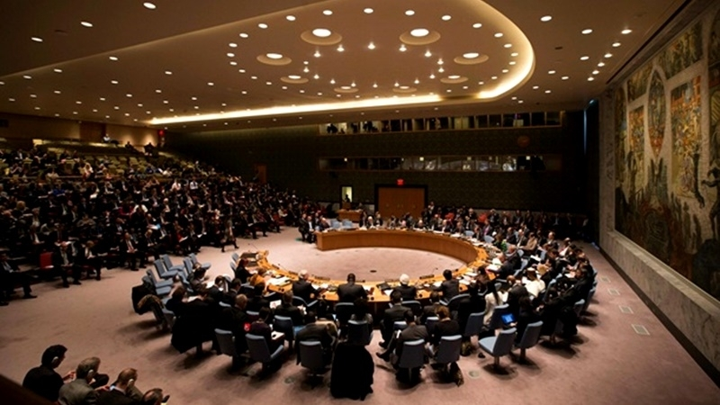 Full list of countries who voted against the UN resolution on Crimea