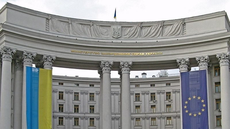 """MFA of Ukraine: Russia creates """"conditions"""" for forced deportation"""